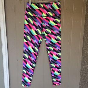 Victoria's Secret knockout tight leggings